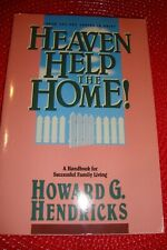 """Vintage """"Heaven Help the Home: Successful Family Living"""" By HG Hendricks L10/L13"""