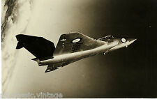 Postcard 693 - Aircraft/Aviation Gloster Javelin F.A.W. 4 England