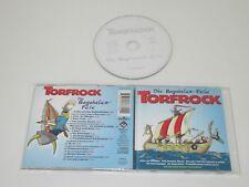Torfrock/The Bagaluten-Fete (BMG 74321 57770 2)CD Album