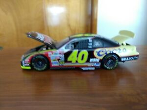 STERLING MARLIN 1/24 SCALE 1999 MONTE CARLO MADE BY ACTION IN NEW CONDITION!