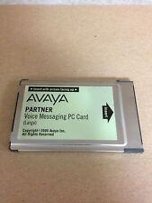 Avaya Partner Voice Messaging PC Card (Large) (C. 2000) 108505306