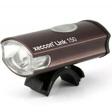 Xeccon Link 150 Rechargeable Front Mountain Bike MTB Bicycle Cycle Light