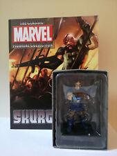 Eaglemoss Classic Marvel Figurines Skurge Special