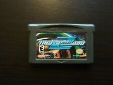 Jeu Game Boy Advance Need for Speed 2 Underground  GameBoy Vers USA