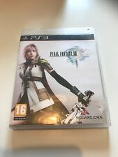 Final Fantasy XIII (PS3) - Game Free Post