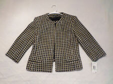 Evan-Picone Women's Blazer Women's Size 8, NEW w/tags