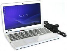 Sony Vaio PCG-71613M VPCCB2S1E Core i5 15,6 Zoll DDR3-4GB SSD-256GB Win-7 64Bit.