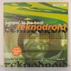 "Teknodroid ‎– Jumpin' To The Beat (Vinyl, 12"", Maxi 33 Tours)"
