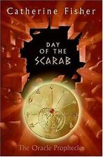 New - Day of the Scarab: Book Three of The Oracle Prophecies