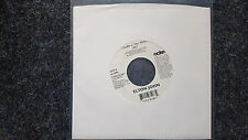Elton John - Candle in the wind 1997/ Something about the way US 7'' Single