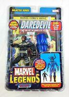 Marvel Legends Bullseye Variant Face Galactus Series 2005 Toy Biz Action Figure