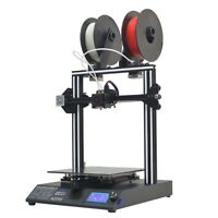 Geeetech 3D Printer A20M  with 2 in 1 out Extruder Auto-leveling(optional)