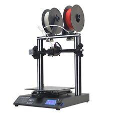 2 in 1 out extruder 3D-Drucker A20M einfache montage Geeetech