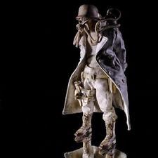 ThreeA 3A WWRp VON NOM Nine Ghost Commander 1/12th Collectible Figure Unopened