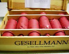 (EUR 100,--/L)  Gesellmann G 2015 aus OHK 96/100 Falstaff rar !!