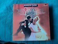 LP James Last Classics Up To Date Vol 2   POLYDOR 249371