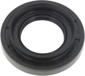Auto Trans Output Shaft Seal Left BCA Bearing NS710109