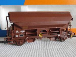 SNCF WAGON TREMIE A ESSIEUX ROCO REF 46430