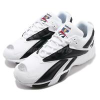 Reebok INTV 96 White Black Men Women Unisex Classic Shoes Sneakers FV5478