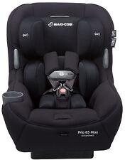 Maxi-Cosi Pria 85 Max Convertible Car Seat Child Safety Air Protect Night Black