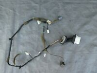 2001-2005 MAZDA MIATA DOOR WIRING HARNESS POWER WINDOW LOCK LEFT RIGHT - SINGLE