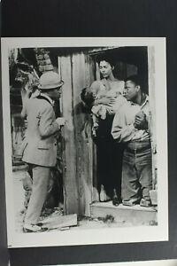"Sidney Poitier Sammy Davis Jr Porgy & Bess -8x10"" Photo Print - Pre-2012 L1350A"