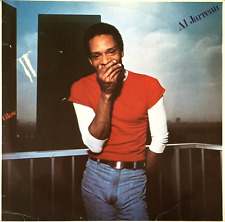 AL JARREAU - Glow (LP) (VG-/G)