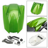ABS Rear Tail Solo Seat Cover Cowl Fairing For Kawasaki Z1000 2010-2013