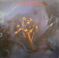 The Moody Blues-On The Threshold Of A Dream Vinyl LP.1969 Deram SML 1035.