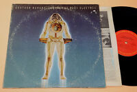 WEATHER REPORT:LP-SING BODY ELECTRIC-PROG/JAZZ-1°ST ORIG USA 1972 EX CONDITION !