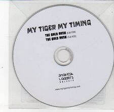 (Ds631) My Tiger My
