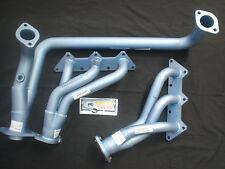 MITSUBISHI PAJERO PACEMAKER EXTRACTORS 3.5L NM-NP 2000 - 2005 V6