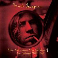 MARK LANEGAN - HAS GOD SEEN MY SHADOW? - AN ANTHOLOGY -  3 VINYL LP NEU
