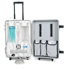 TPC Dental Products Portable Delivery System Air Dental System Ref #PC2630