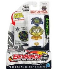 Beyblade Hasbro Ultimate Gravity Destroyer Stamina ver. Golden Color USA BB-97
