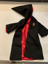 Gryffinder Cape for Harry Potter by Tonner
