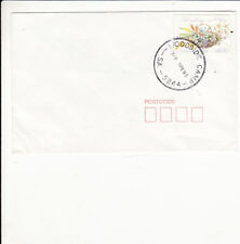 Woodside Camp : South Australia Last Day Of Post Office Postmark Cover 1993 H