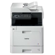 Brother MFC-L8690CDW Laser Multifunction Printer Colour - Fax Wireless