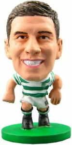 Football Starz Figurine Celtic Gary Hooper - Accueil Kit