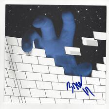 "Jack White Signed Authentic The White Stripes 7"" Single Vinyl Record 45 C w/Coa"