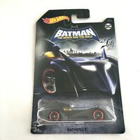 "Hot Wheels BATMOBILE Batman DC ""FKF39"" Mattel Car Toy Brand NEW"