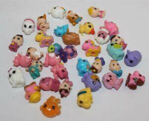 Squinkies Mini Figures Bundle Blip Toys (Lot 1)