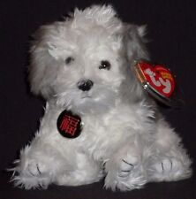TY 2006 ZODIAC DOG BEANIE BABY - MINT with MINT TAG - ASIA-PACIFIC EXCLUSIVE