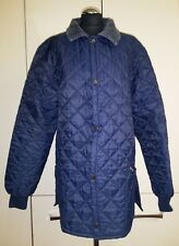 BARBOUR Liddesdale Men's Quilted Jacket  - size MEDIUM               (#A360)