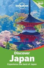 Lonely Planet Discover Japan Travel Guide