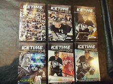 2013/14 Full season of Pittsburgh Penguins 41 programs
