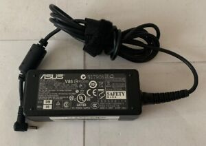 Genuine ASUS Laptop Charger ADP-40PH 19V - No Power Lead - GC - FREE UK POST