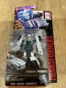Hasbro Transformers Power of the Primes Legends class Tailgate New