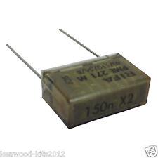 Kenwood chef & grands evox rifa pme271m 0,15 uf, 150nF 275Vac X2 condensateur