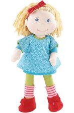 Puppe HABA 3943 Annie Spielpuppe Stoffpuppe Babypuppe 34cm Kinderpuppe Püppchen